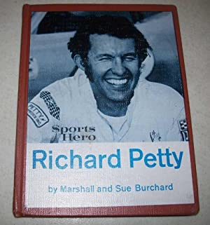 Richard Petty (Sports Hero series): Burchard, Marshall and