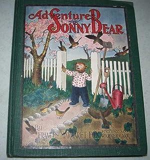 Adventures of Sonny Bear: Fox, Frances Margaret