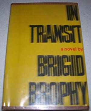 In Transit: A Heroi-Cyclic Novel: Brophy, Brigid
