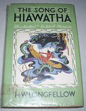 song of hiawatha by longfellow abebooks the song of hiawatha longfellow henry wadsworth