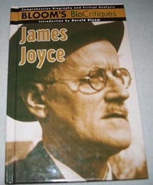 James Joyce: Bloom's BioCritiques: Bloom, Harold (ed.)
