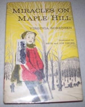 Miracles on Maple Hill: Sorensen, Virginia