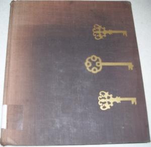 A Book of Jewelry: Kuzel, Vladislav
