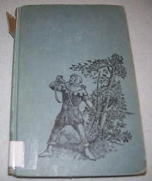 The Silver Horn of Robin Hood: Cooke, Donald E.