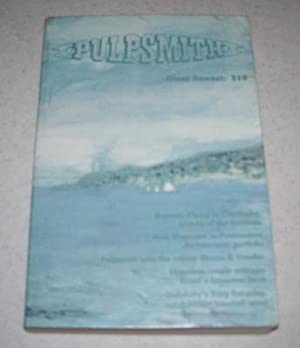Pulpsmith Volume 8: 1989 Giant Edition: Various