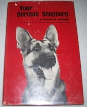 Your German Shepherd: Cleveland, Reginald M.