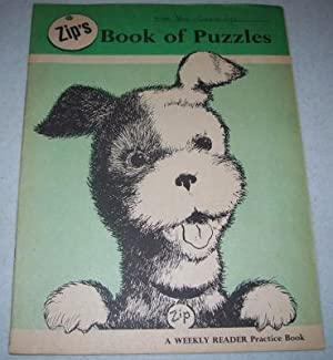 Zip's Book of Puzzles: A Weekly Reader: Johnson, Eleanor M.