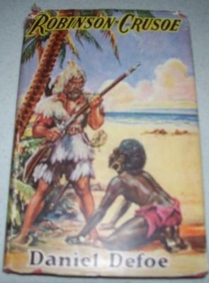 The Life and Surprising Adventures of Robinson: Defoe, Daniel