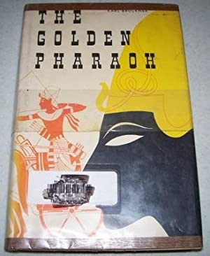 The Golden Pharaoh: Bruckner, Karl