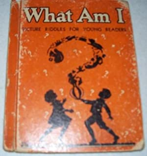 What Am I? Picture Riddle for Young: Dootson, Lily Lee