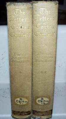 Fernando Cortes: His Five Letters of Relation: MacNutt, Francis Augustus
