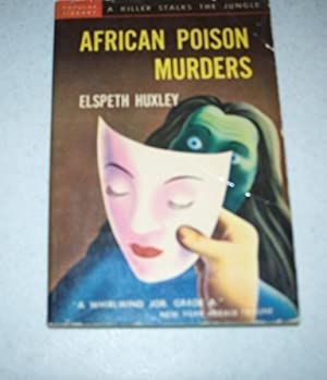 African Poison Murders