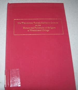 The Westminster Tanner-McMurrin Lectures on the History: Van Buren, Paul