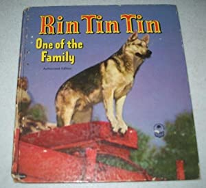 Rin Tin Tin: One of the Family: Kearns, Frank