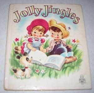 Jolly Jingles (Tell-a-Tale Books): Alexander, Florence Bibo