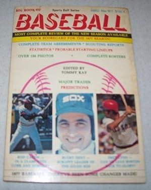 Big Book of Baseball May 1977: Kay, Tommy (ed.)