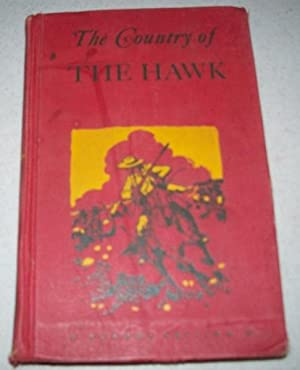 The Country of the Hawk: Derleth, August