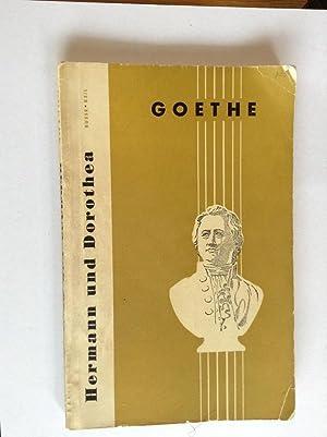Hermann und Dorothea: Goethe