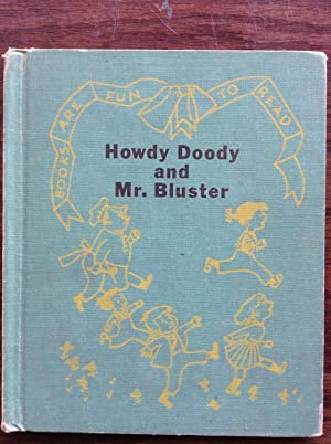 Howdy Doody and Mr. Bluster: Kean, Edward