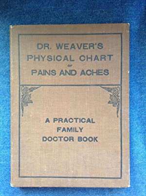 Physical Chart of Pains, Aches & Tender Spots. An Up-To-Date Family Doctor Book w/9 ...