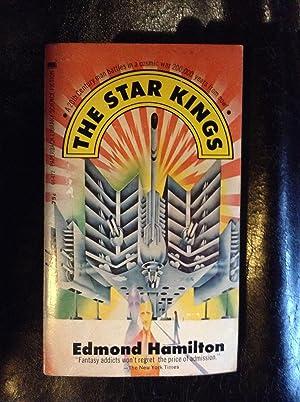 The Star Kings: Hamilton, Edmond