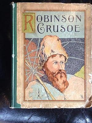The Life and Surprising Adventures of Robinson: Defoe, Daniel &