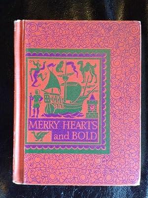 Merry Hearts and Bold: Nolen, Barbara, Ed.