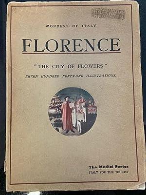 Wonders of Italy - Florence - City: Series, Medici Art