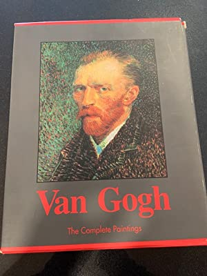 Van Gogh The Complete Paintings: Walther, Ingo F.
