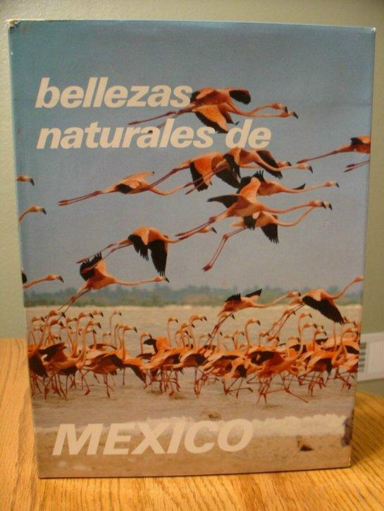 Bellezas Naturales De Mexico - Gallina, Maria Pia T and Luis N Sangri