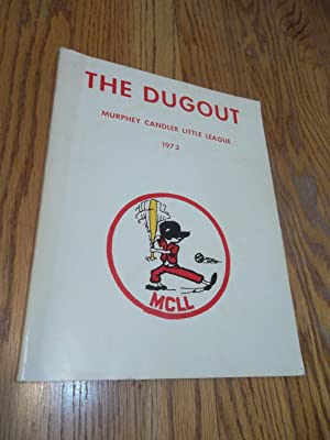 The Dugout; Murphy Candler Little League 1973
