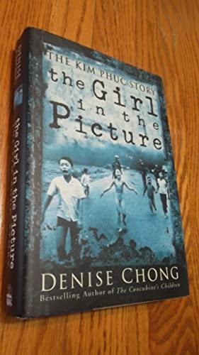 The Girl in the Picture The Kim: Denise. Chong