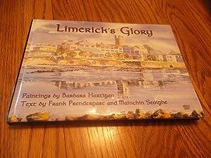 Limerick's Glory - From Viking settlement to: Frank Prendergast, Mainchin