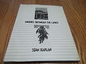 Images: Between the Lines: Stan Kaplan