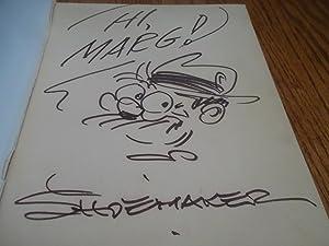 Cartoons by Shoemaker: Vaughn Shoemaker