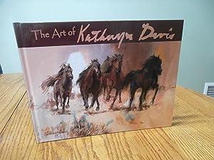 The Art of Katheryn Davis Watercolor and: Leroy Krzycki