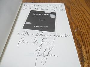 Fortune Smiles: Stories: Adam Johnson