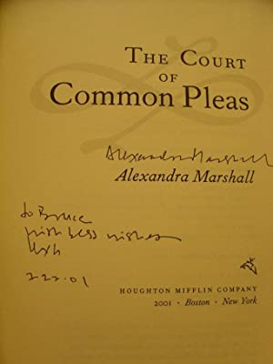 The Court of Common Pleas