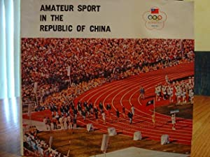 Amateur Sport In the Republic of China