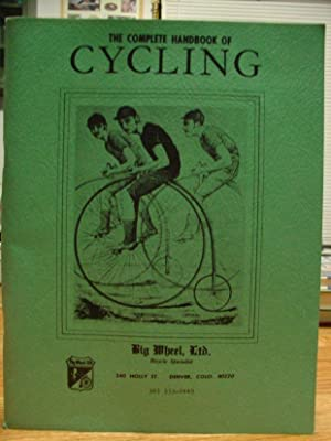 The Complete Handbook of Cycling