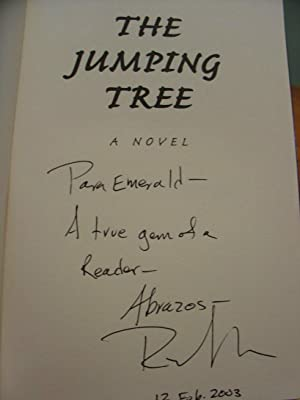 The Jumping Tree