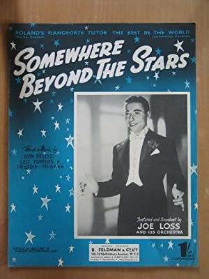 Somewhere Beyond the Stars - as Recorded By Joe Loss