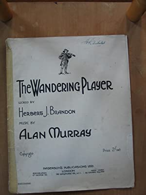 The Wandering Player
