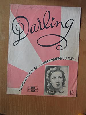Darling - as Sung By Vera Lynn