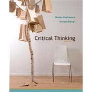 Critical Thinking: Moore, Brooke Noel;