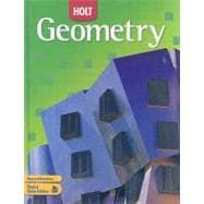 Geometry, Grade 10: Holt Geometry: Harcourt