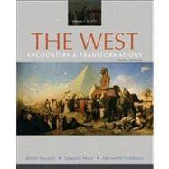The West Encounters & Transformations, Volume 1: Levack, Brian; Muir,