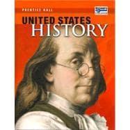 United States History: Lapansky-werner, Emma J.;