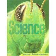 Science (Grasshopper) Level 6 [STUDENT EDITION] (Hardcover): Bell; DiSpezio; Frank;