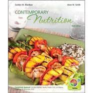 Contemporary Nutrition: Wardlaw, Gordon; Smith,